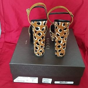 Gucci Shoes - Sandals